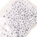 Picture for category Alphabet Beads