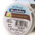 Picture for category 49 Strand Beadalon Wires