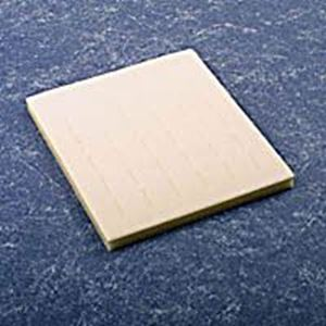 Picture of 36 Slot Straight White Ring Pad