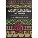 Picture of Decorative Art of the Southwestern Indians BOOK