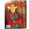 Picture of BOOK Magazine Cowboys & Indians
