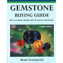 Picture of Gemstone Buying Guide BOOK