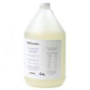Ultrasonic Cleaning Solut Gallon Thunderbird Supply Company
