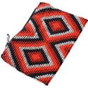 Picture of Ganado Red Beaded Coin Purse