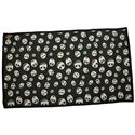 "Picture of Skulls Halloween Rug, 36"" x 60"""