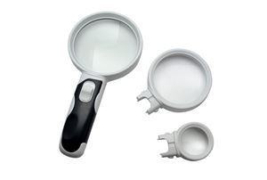 Picture of 2LED Main Lens - Interchangeable