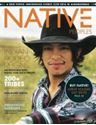 Picture of BOOK Magazine Native Peoples