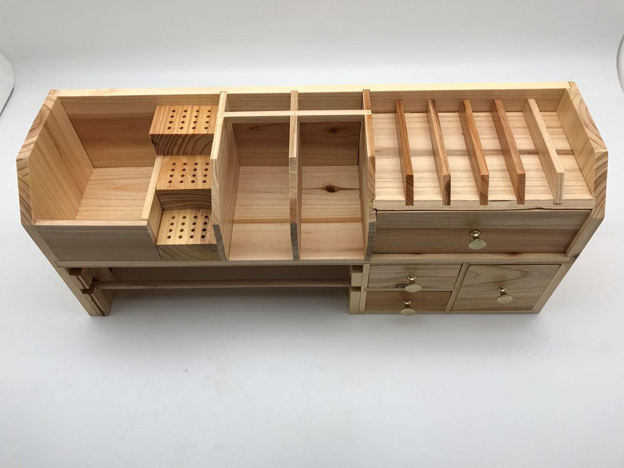 Shelf For Compact Workbench Thunderbird Supply Company Jewelry