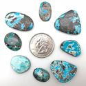 Picture of Assorted Persian Cabochon