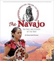 Picture of The Navajo: The Past and Present of the Dine BOOK
