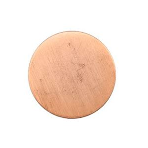 Picture of Disc Copper, 20 Gauge, 7/8 Inch