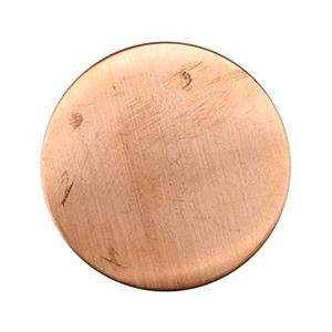 Picture of Disc Copper, 20 Gauge, 1-1/2 Inch
