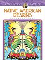 Picture of Coloring Native Designs BOOK