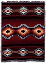 "Picture of Throw Blanket Esme 53""x70"""