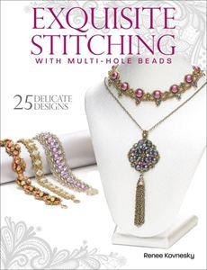 Picture of BOOK Exquisite Stitching