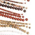 Picture for category Jasper Bead Strands