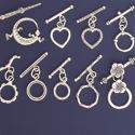 Picture for category Sterling Silver Toggles