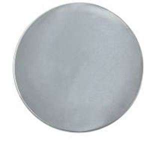 """Picture of Sterling Silver Disc 24 Gauge x 1 3/4"""""""