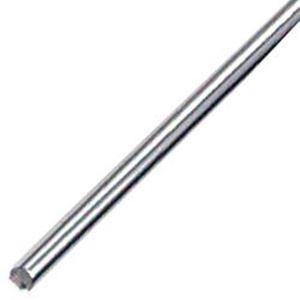 Picture of Wire Nickel Silver 12 Gauge/.081 Inch Half Round ~        BULK