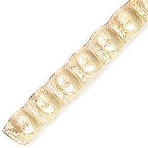 Picture of Wire Red Brass 6ga/.160 Inch Half Bead BULK