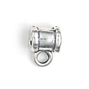 Picture of Sterling Silver Charm Holder 2.5mm Inner Diameter