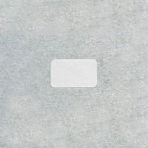 Picture of Rectangle Label 1000/Box 3/8 x 5/8 Inch