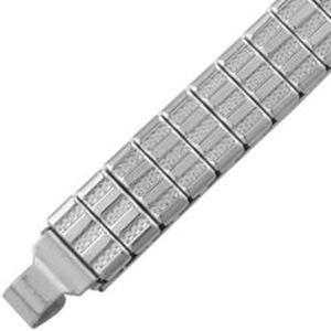 "Picture of Ladies' Watchband 2-3/16"" length 1/4"" width"