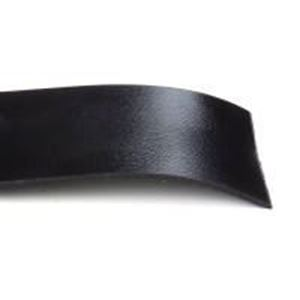 Picture of Black Leather Concho 1.25 Inch