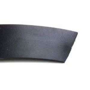 """Picture of Black Leather Concho, 1-1/2"""" Width, 42"""" Length"""