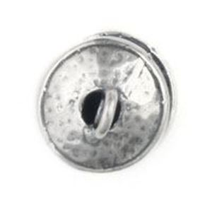 Picture of Sterling Silver End Cap 8.5mm. JBB Finding