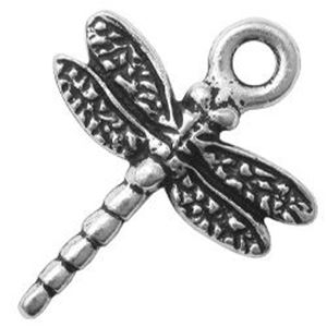 Picture of Dragonfly Drop 20x16mm
