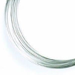 Picture of Beadalon Ring Memory Wire .025 Inch 1 oz