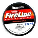 "Picture of Crystal FireLine 50 Yard .005"" 4lb"