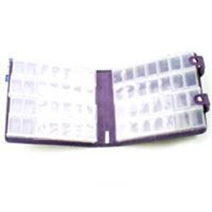 Picture of Double Snapping Organizer Mega