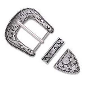 Picture of Victorain Buckle 3pc Set, 1-1/4""