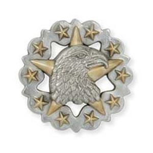 Picture of Eagle Star Concho 1 1/4""