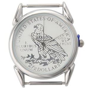 Picture of Eagle Watch 39x34mm, Pin Size 18mm