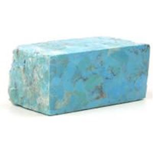 Picture of Stabilized Compressed Turquoise Rough