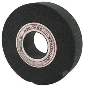 Picture of Black Grinding Wheel 4 Inch 100 Grit