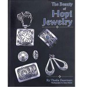 Picture of The Beauty of Hopi Jewelry BOOK