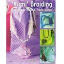Picture of Kumihimo Braiding BOOK
