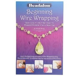 Picture of Beginning Wire Wrapping BOOK