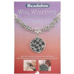 Picture of Wire Wrapping Stone Setting BOOK