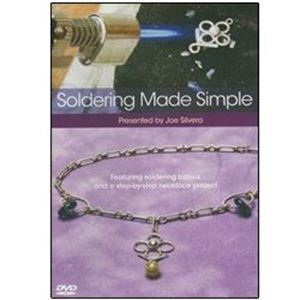 Picture of Soldering Made Simple DVD