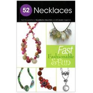 Picture of 52 Necklaces BOOK