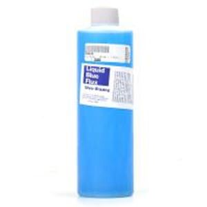 Picture of Blue Flux 16 oz 1 Pint