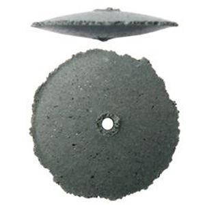 "Picture of Cratex Coarse Tapered Wheel, 5/8"" Diameter"