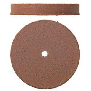 "Picture of Fine Squared Cratex Wheel 7/8""X1/8"""