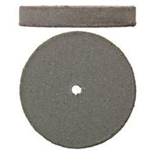 """Picture of Medium Squared Cratex Wheel 7/8""""X1/8"""""""