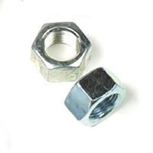 Picture of Lortone Right Replacement Arbor Nut 3/4 Inch